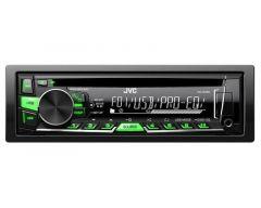 JVC KD-R469EY auto radio
