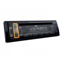 JVC KD-T401 auto radio