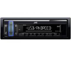 JVC KD-X161 auto radio