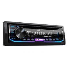 JVC KD-R992BT auto radio