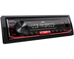 JVC KD-X162 auto radio
