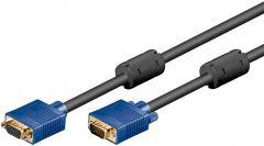 Kabl produzni VGA M-F 1.8m monitor 93613