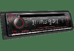 Kenwood KDC-BT520U auto radio