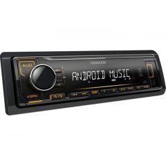 Kenwood KMM-104 auto radio