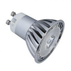 LED spot sijalica toplo bela 1x3W LSP13WW-GU10/3