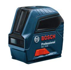 Linijski laser Bosch GLL 2-10 Proffesional