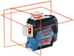 Linijski laser Bosch GLL 3-80 C Professional