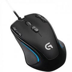Logitech G300S optički gejming miš