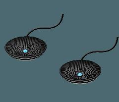 Logitech mikrofoni za grupne audio i video konferencije