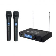 Sal bežični set mikrofona MVN510