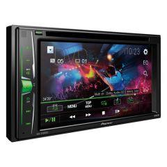 Pioneer AVH-A100DVD auto multimedia