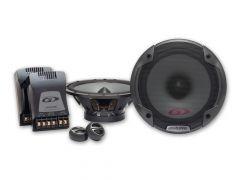 Alpine SPG-17CS komponentni zvučnici za auto (165mm)