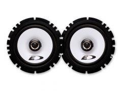 Alpine SXE-1725S zvučnici za auto (165mm)