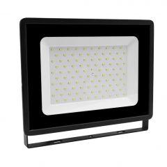 Prosto LED reflektor 100W LRF013EW-100/BK