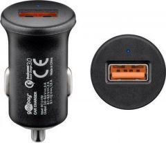 Brzi auto punjač 3A QC3.0 USB