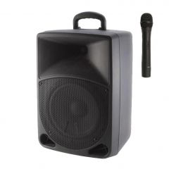 SAL PAB20A aktivni zvučnik sa akumulatorom