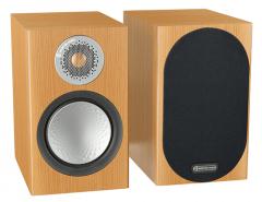 Monitor Audio Silver 100 zvučnici za police