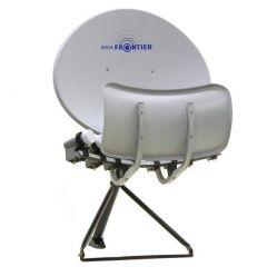 Wavefrontier Toroidal T90 satelitska antena