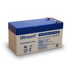 Ultracell akumulator UL1.3-12