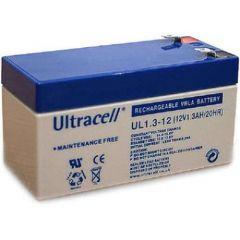 Ultracell Akumulator 12V 1.3Ah