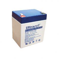 Ultracell akumulator 12V 5Ah