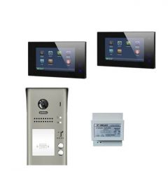 Teh-Tel Digit video interfon za dva korisnika