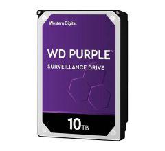Hard Disk 10TB Western Digital Purple WD101PURZ