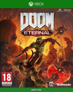 XBOXONE Doom Eternal