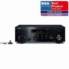 Yamaha R-N803D stereo risiver