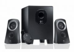 Logitech Z313 2.1 zvučnici