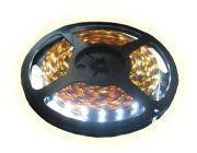 LED traka 60xLED/m,bela-3000K,240lm,0.4A/12V,8mm LTR3528/60WW-12EP