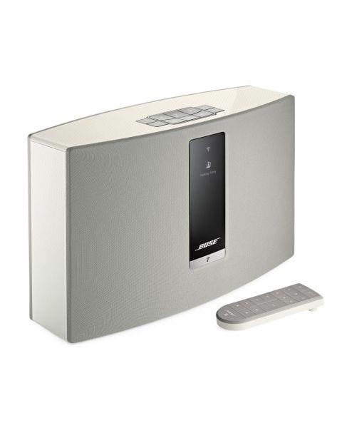 Bose SoundTouch 20 III bežični muzički sistem