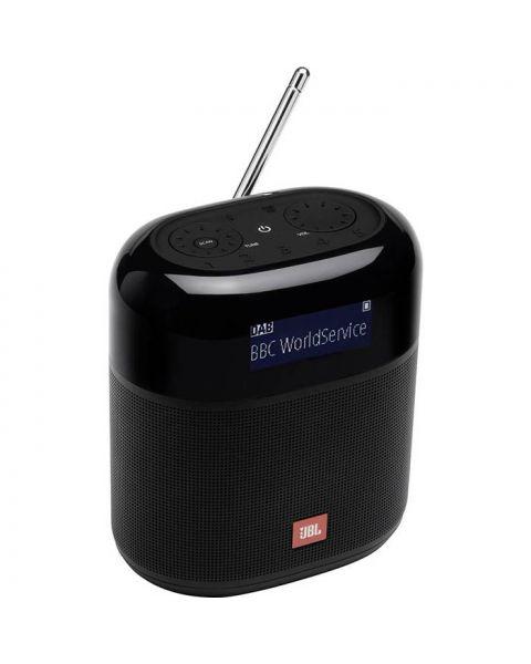 JBL Tuner XL prenosivi zvučnik (crni)