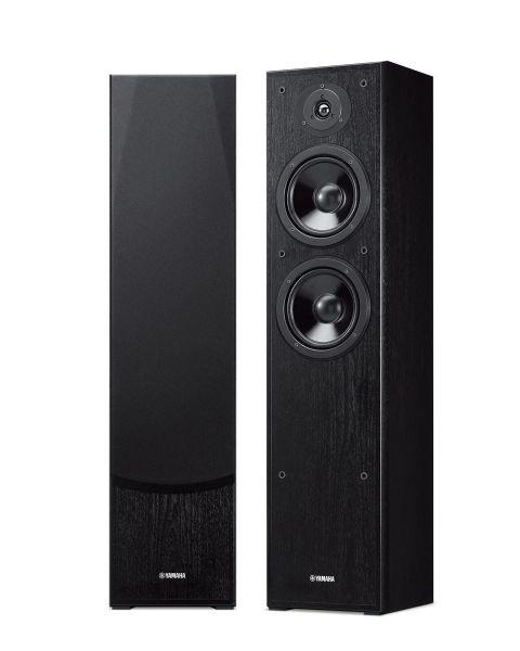 Yamaha NS-F51 podnostojeći zvučnici (crni)