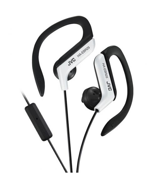 JVC HA-EBR25 slušalice