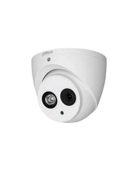 Dahua kamera sa mikrofonom 2Mpix HAC-HDW1200EM-A-0280-S4 2.8mm