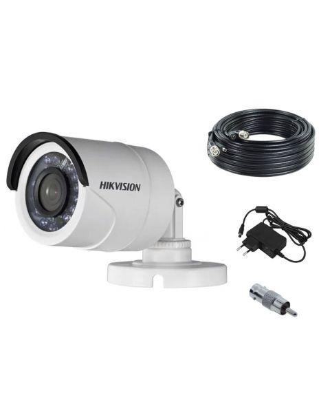 HD komplet za nadzor sa mini bullet kamerom