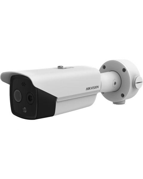 HikVision kamera 4Mpix DS-2TD2617B-6/PA 8mm