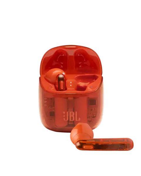 JBL Tune 225TWS Ghost slušalice
