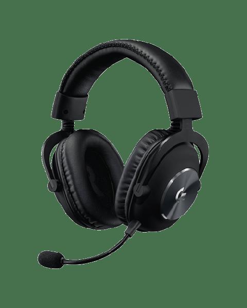 Logitech Pro X gaming slušalice