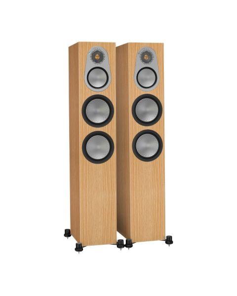 Monitor Audio Silver 300 podnostojeći zvučnici