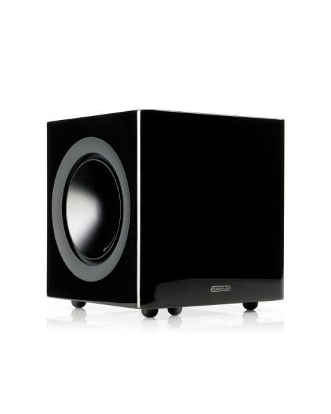 Monitor Audio Radius 380 subwoofer zvučnik (crni sjaj)