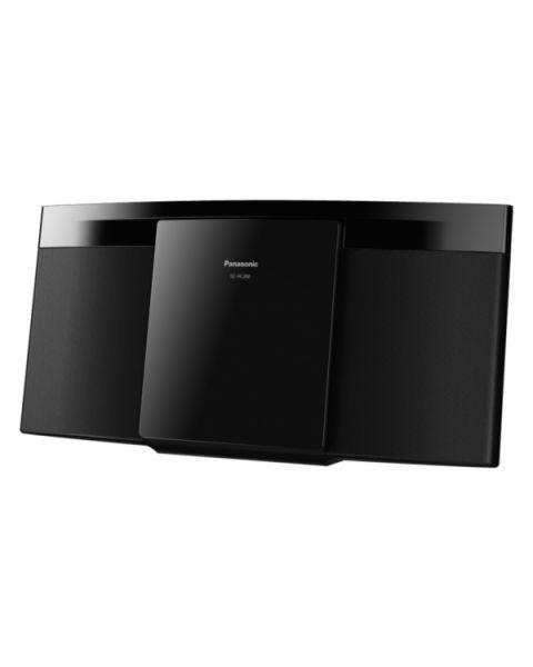 Panasonic SC-HC200EG-K mikro linija