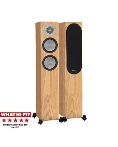 Monitor Audio Silver 200 podnostojeći zvučnici