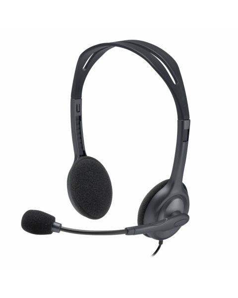 Logitech H111 slušalice