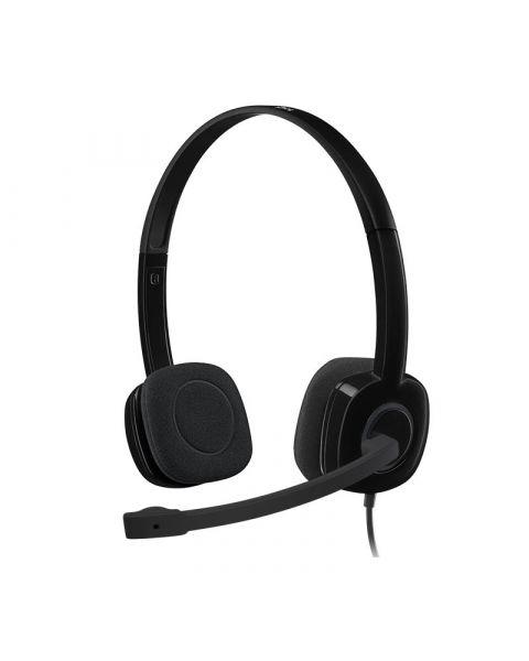 Logitech H151 - EMEA slušalice