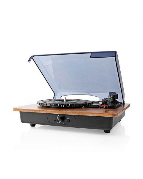 Nedis TURN200BN gramofon