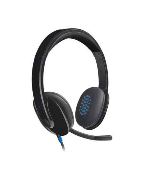 Logitech H540 USB slušalice