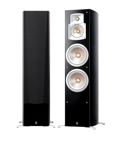 Yamaha NS-777 podnostojeći zvučnici
