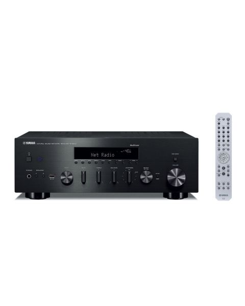 Yamaha R-N602 stereo risiver